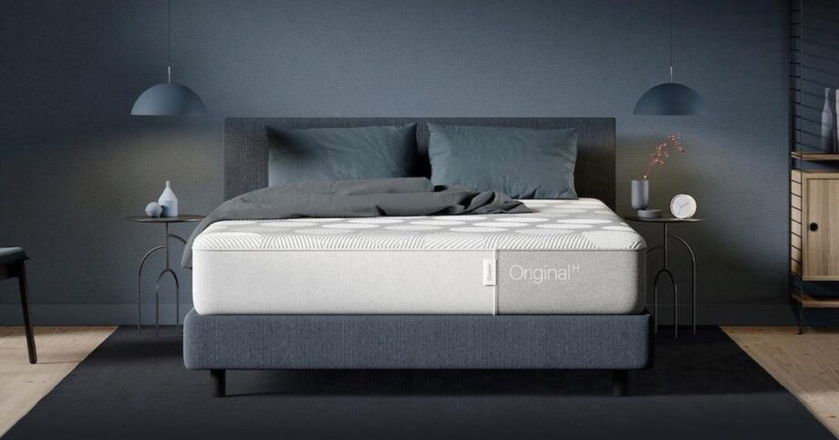 Casper Hybrid Mattress Review 2021 The Nerd S Take