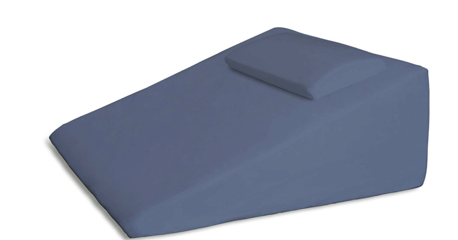 Image of: Best Wedge Pillows 2020 Buyer S Guide Coupons
