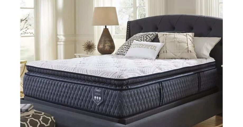 Picture of: Ashley Furniture Mattress Review 2020 The Nerd S Take