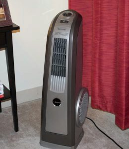 Lasko high velocity fan