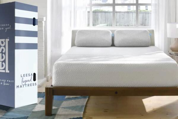 Leesa Mattress Review 2020 The Nerd S Take