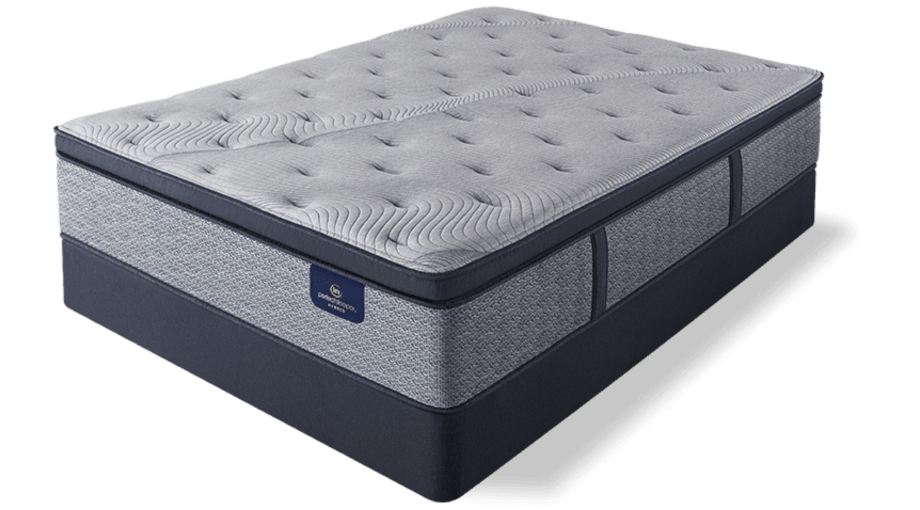 Serta Perfect Sleeper Mattress Review