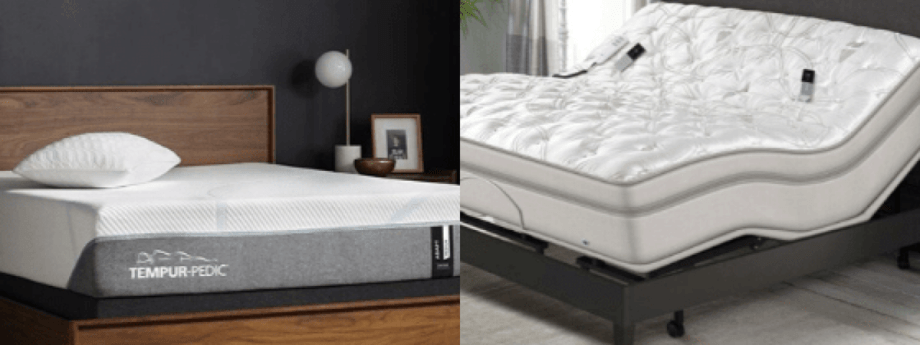 Sleep Number Vs Tempur Pedic Mattress, How Much Is A Sleep Number Bed Cost